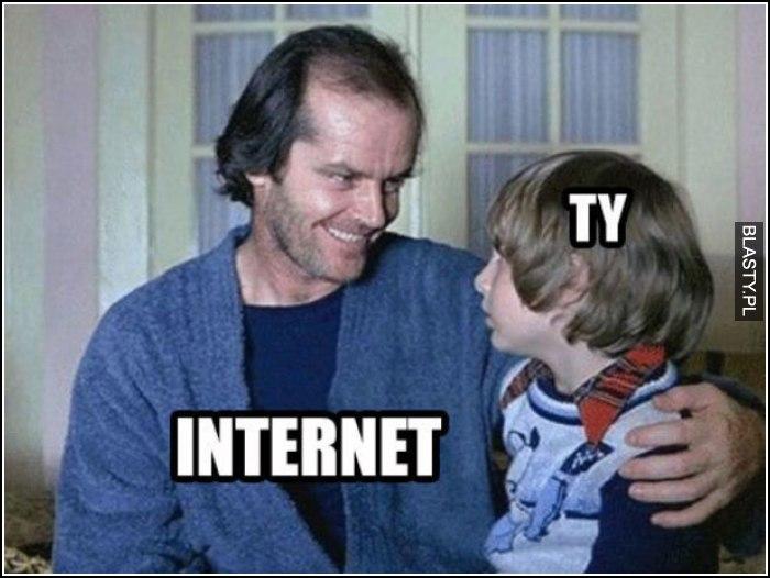 ty i internet