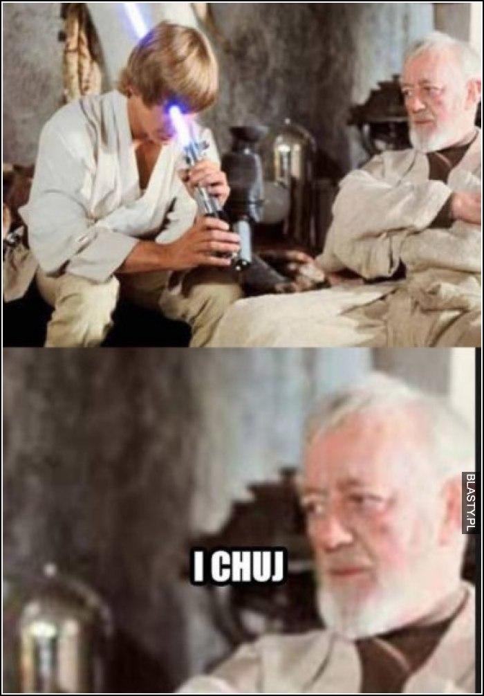 I chuj