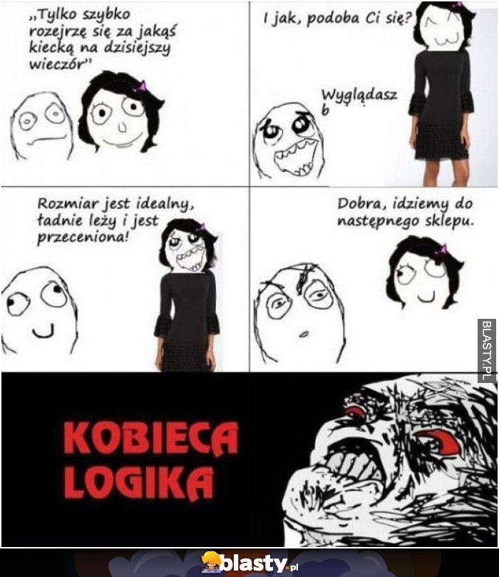 I jak wyglądam w tej sukience