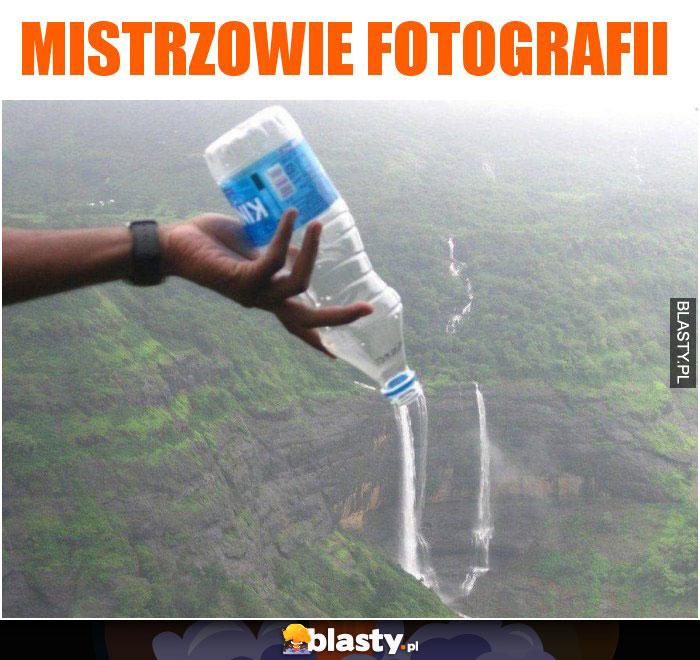 Mistrzowie fotografii