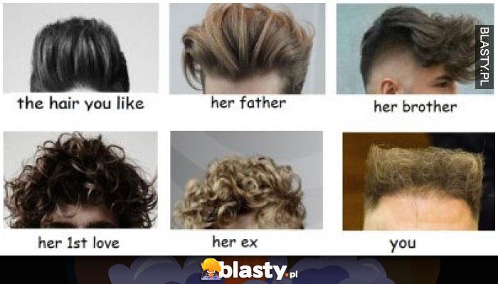 Włosy które lubisz