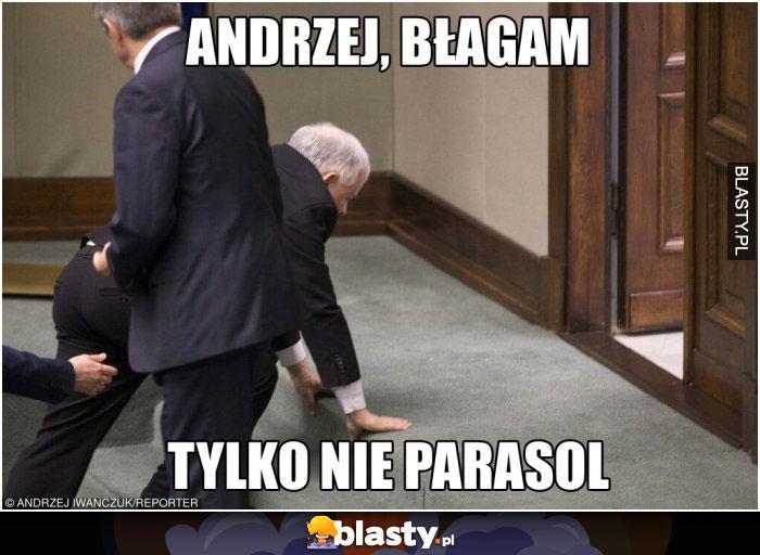 Andrzej - błagam