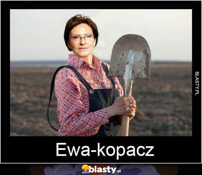 Ewa - Kopacz