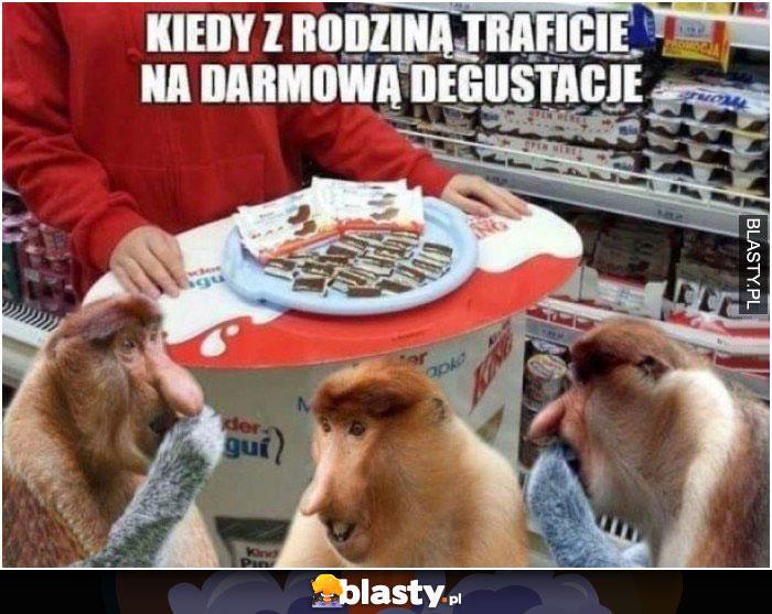 20 Memów Darmowe Jedzenie Najlepsze śmieszne Memy I Demotywatory