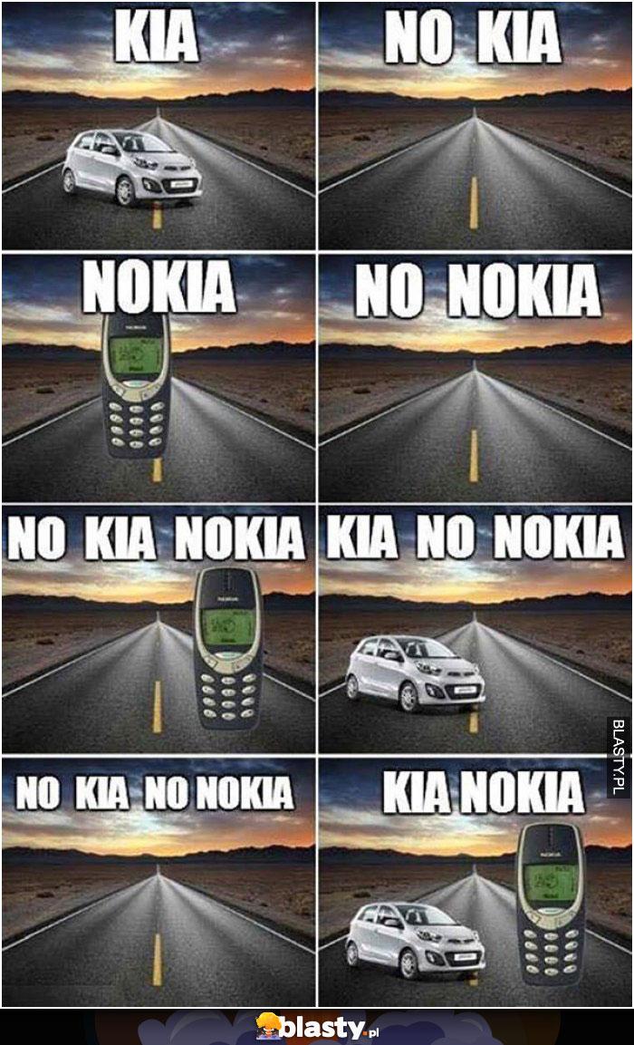 Nokia Kia
