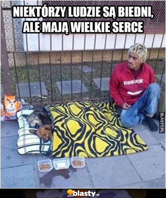 Pomoc biedniejszym