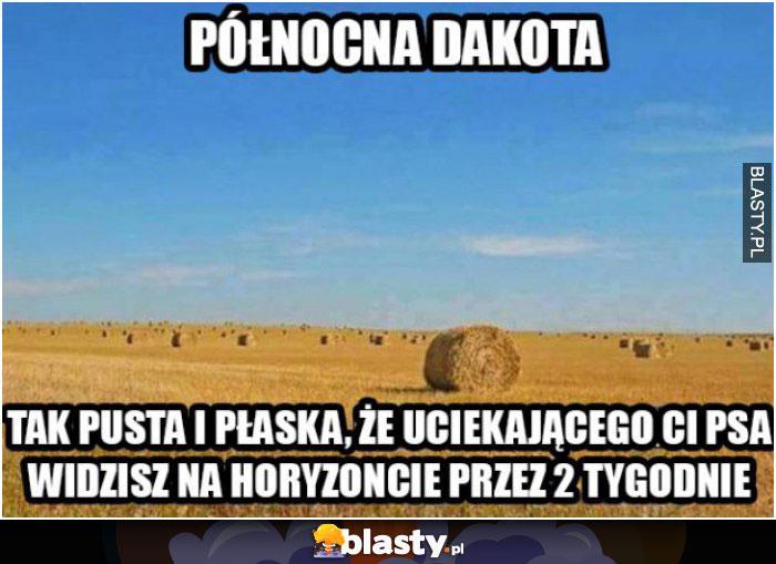 Północna Dakota