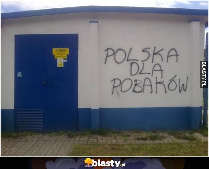 Polska dla robaków
