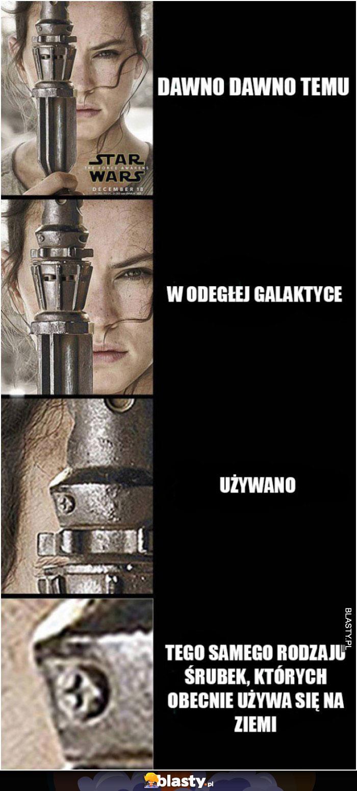 Star wars takie jest