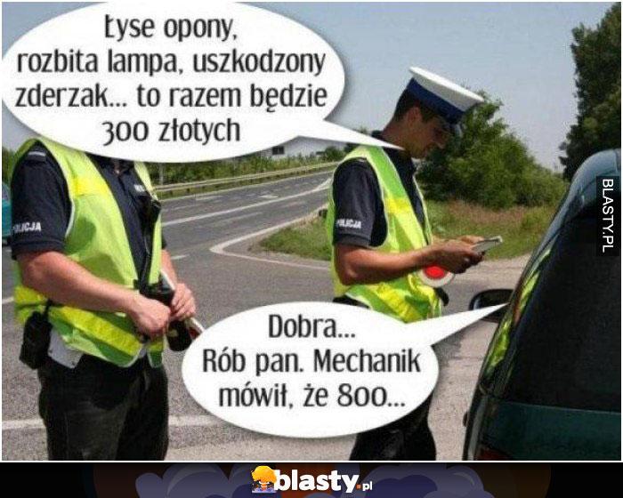 Stop drogówka