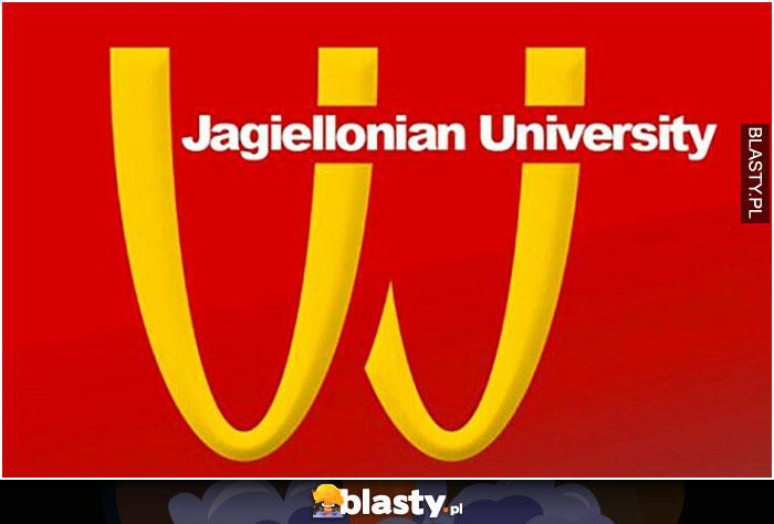 Jagiellonian university