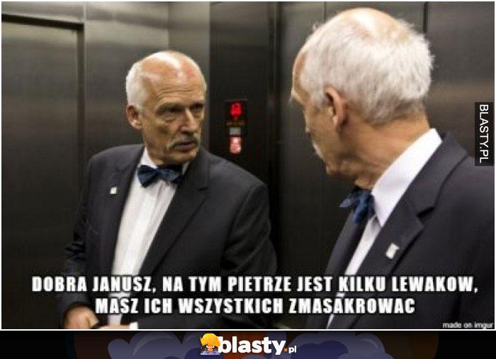 Dobra Janusz