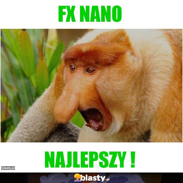 FX Nano