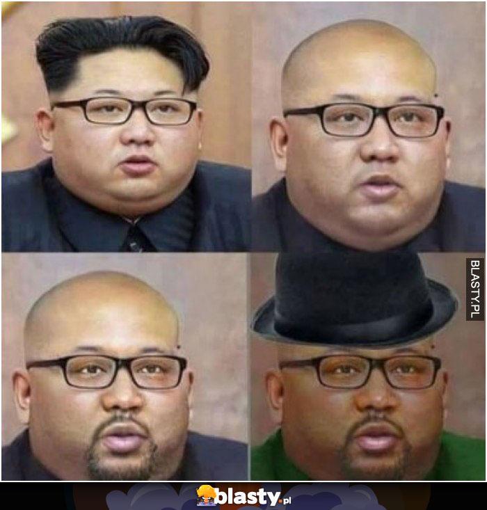 Kim zong un