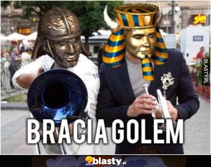 Bracia Golem