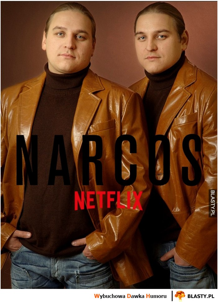 Marcos netflix
