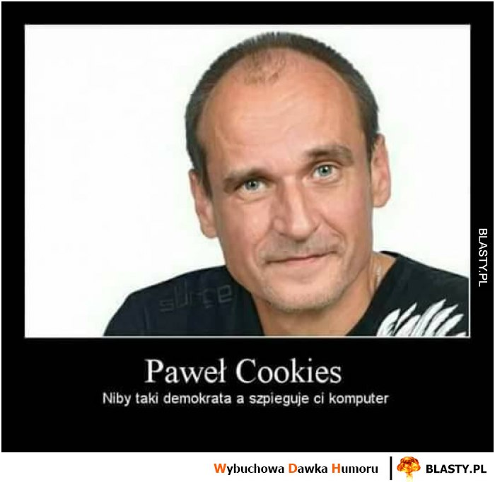 Paweł Cookies