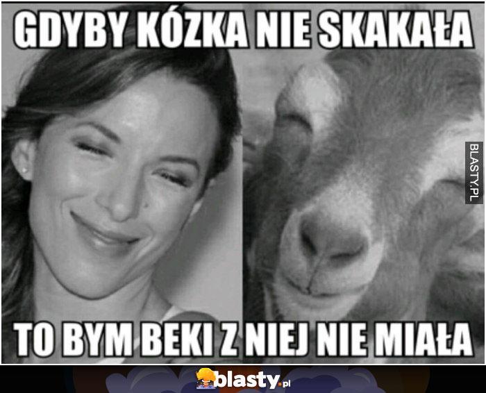 Kózka