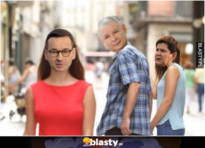 Mateusz Morawiecki premierem polski