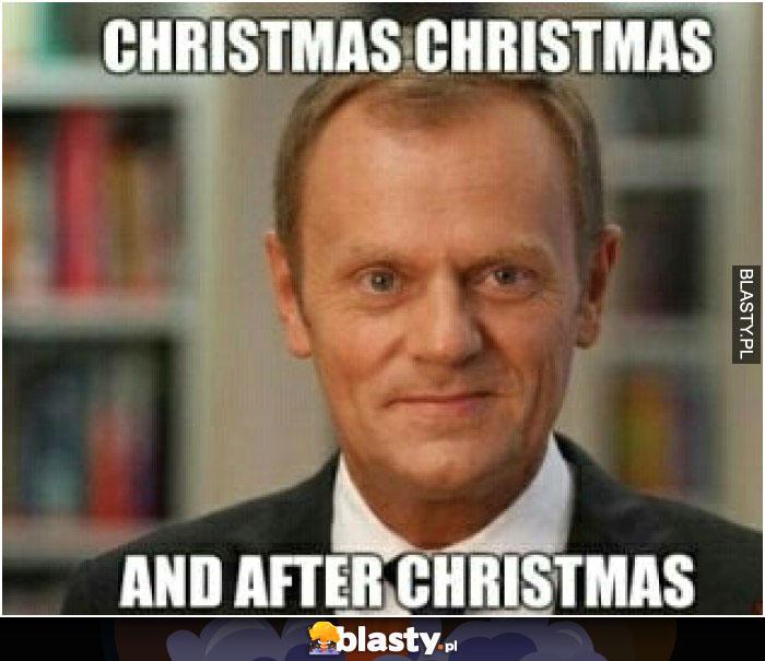Święta święta i po świętach