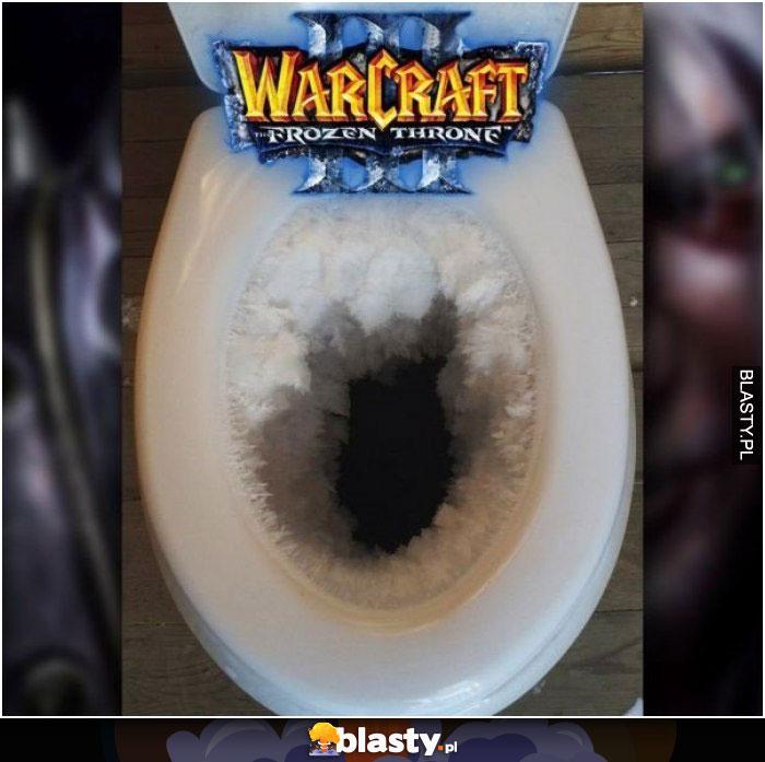 Warcraft - frozen throne