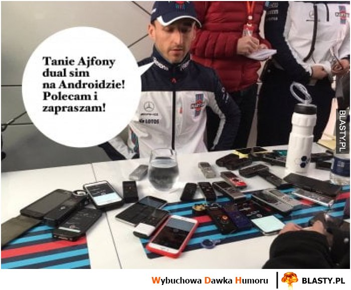 Fajne iphony dual sim na androidzie