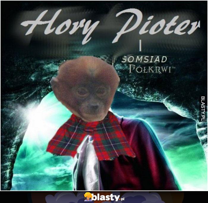 Hary Pjoter