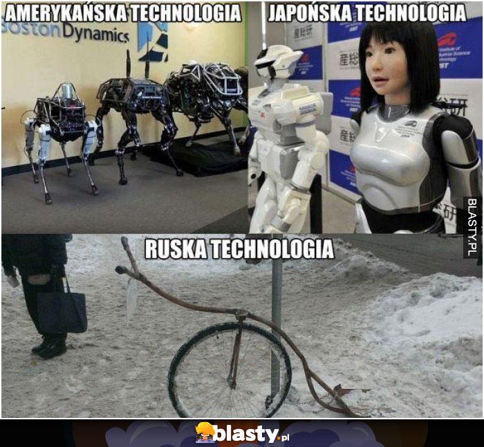 Innowacje technologiczne