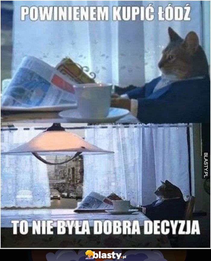 20 Memów Kot Z Gazeta Najlepsze śmieszne Memy I Demotywatory