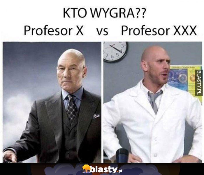 Kto wygra ?