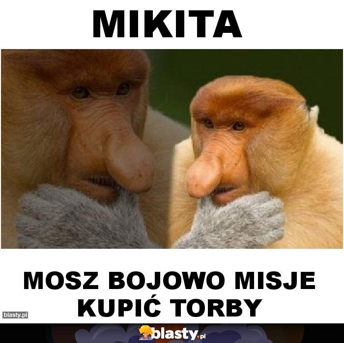 MIKITA