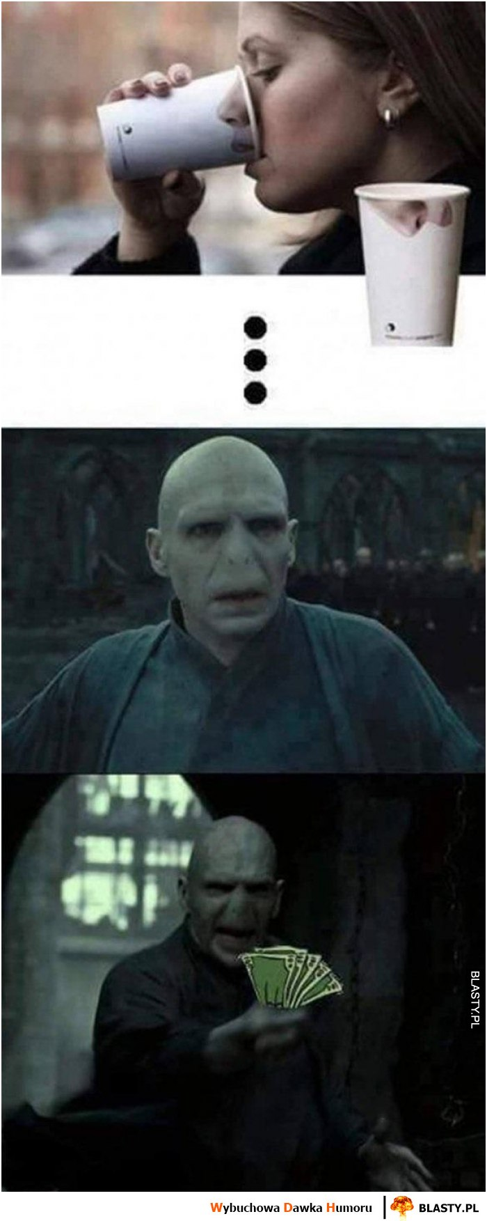 Brak nosa