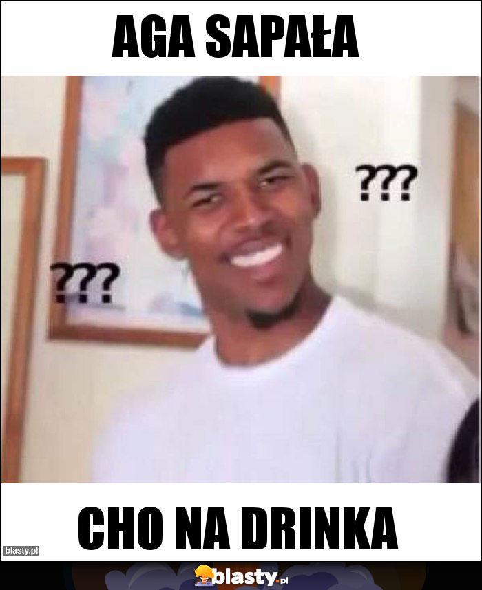 Aga Sapała