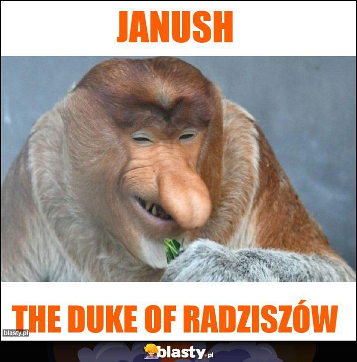 Janush