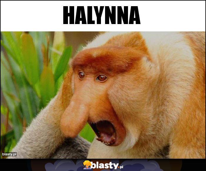 Halynna