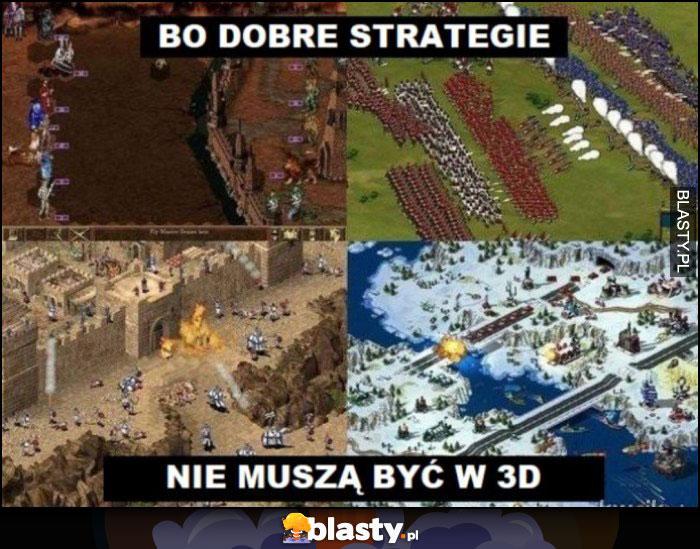 Dobre strategie