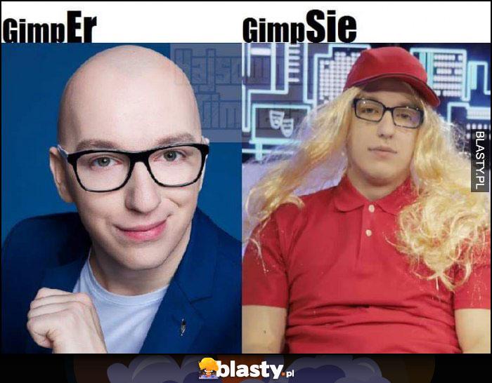 Gimper
