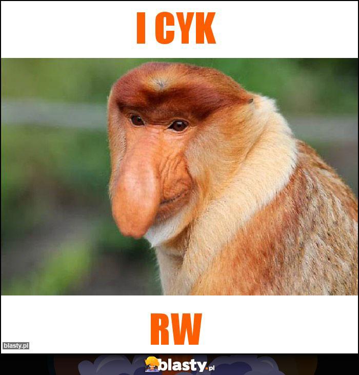 I CYK