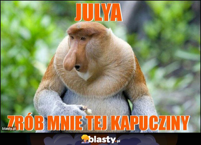 Julya