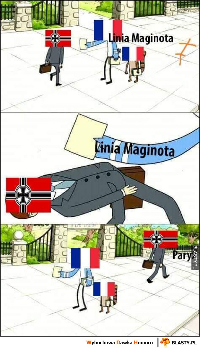Linia maginota