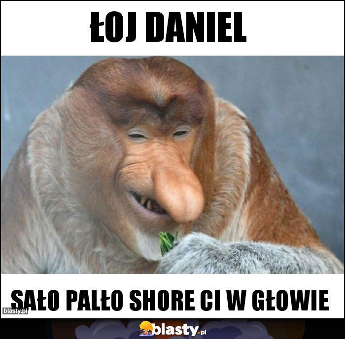 Łoj Daniel