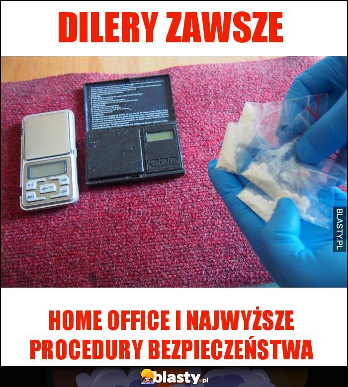 DILERY ZAWSZE