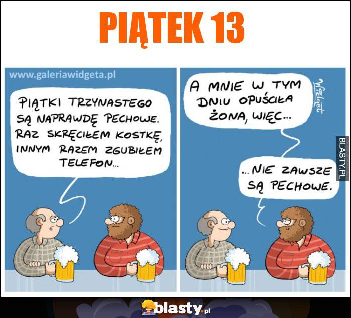 Piątek 13