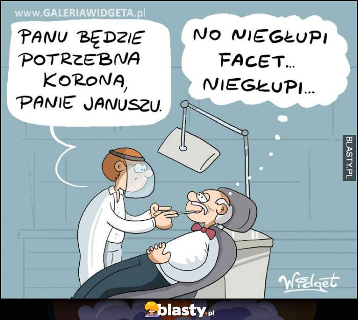 JKM u dentysty