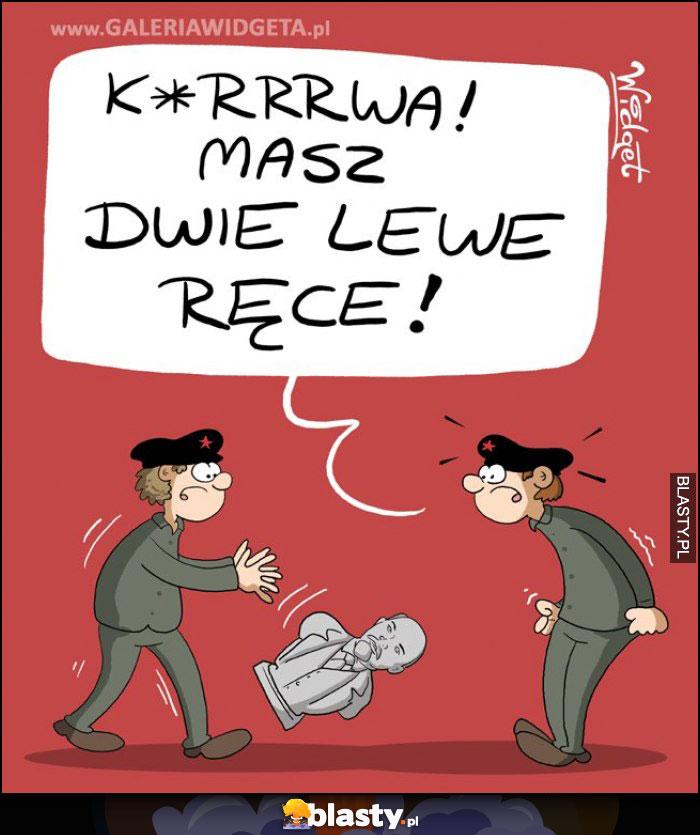 Lewacy